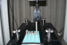 Testing of Adhesive on Copper Foil
